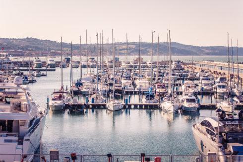 Marina dei Cesari 10
