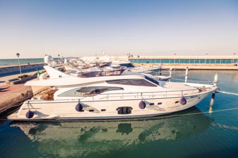 Marina dei Cesari 29