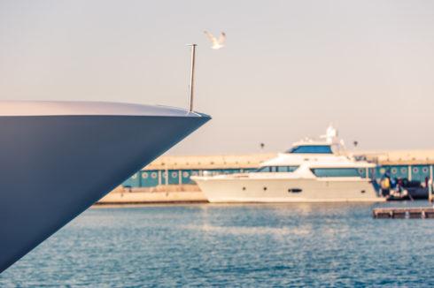 Marina dei Cesari 43