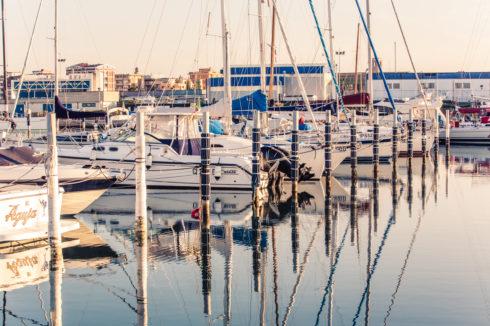 Marina dei Cesari 46