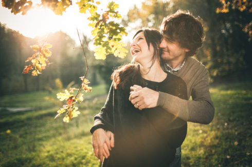 Mirko e Elisa