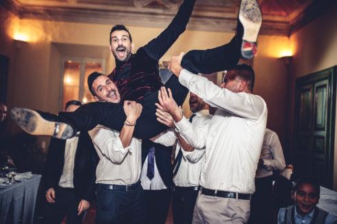 Wedding Fano