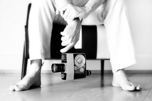 Di un uomo e di un regista 2