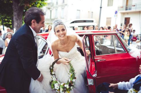 Wedding Nicola & Jenifer