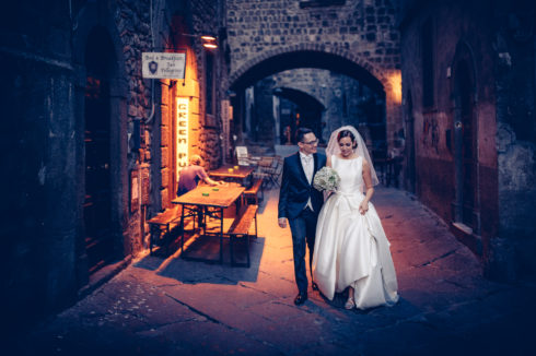 Wedding Viterbo