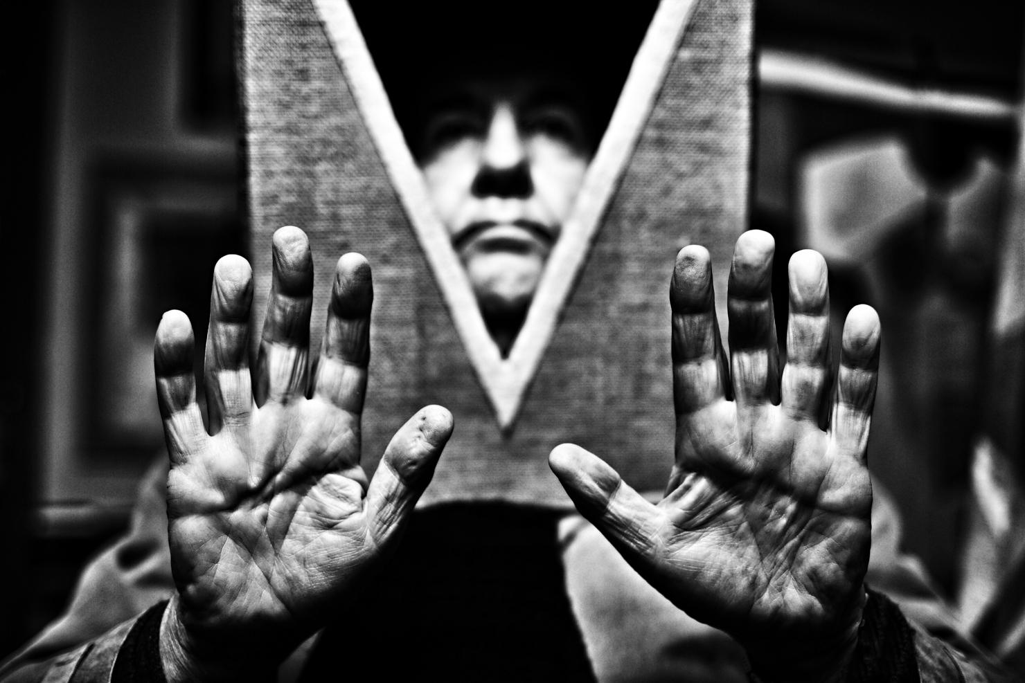 L'Arte... del Fluxus (Giancarlo Pucci)