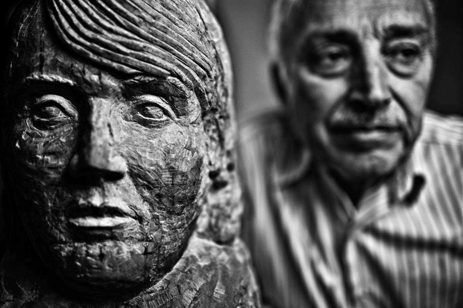 L'Arte... della scultura (Carlo Mari)