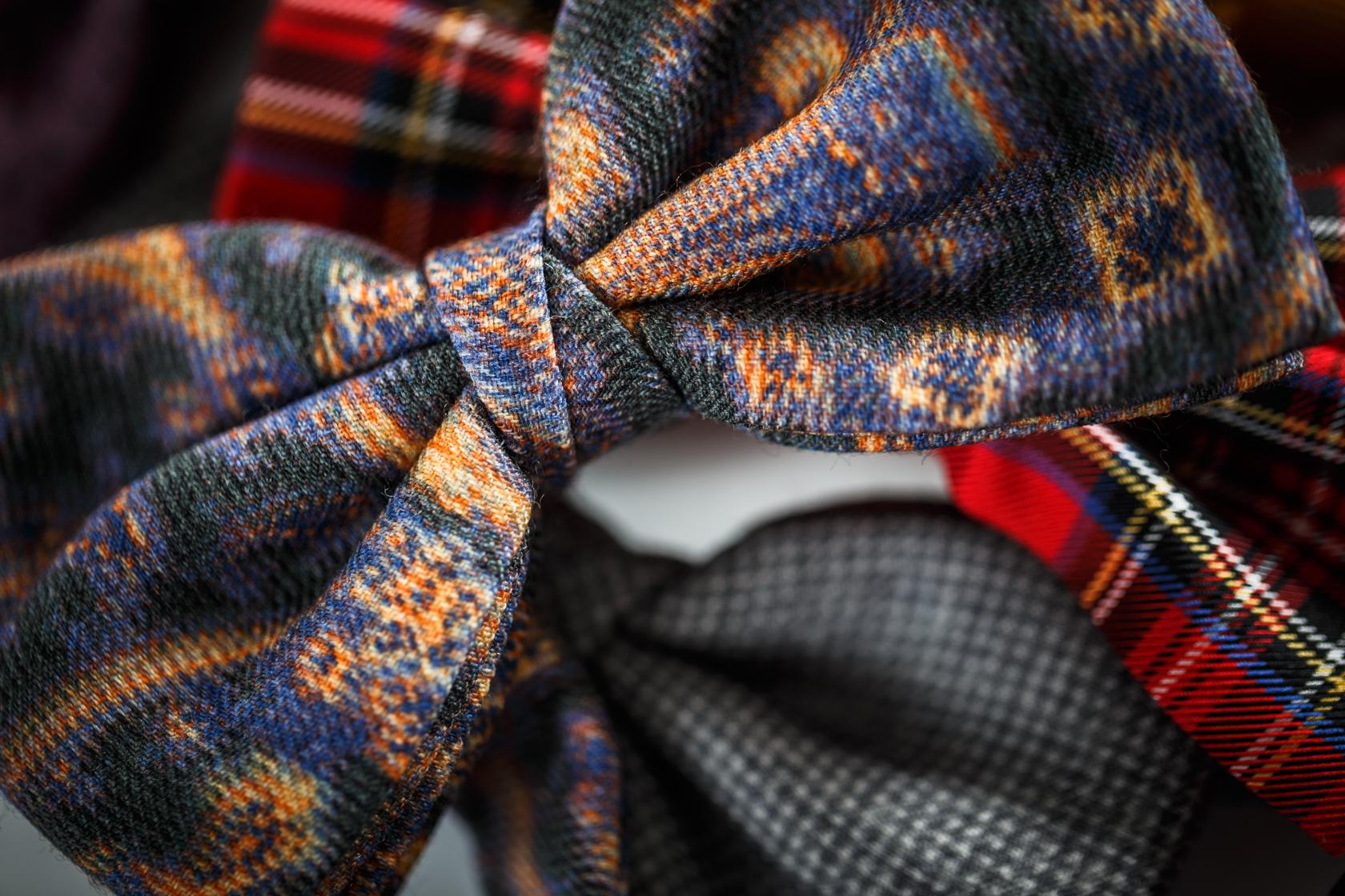 cravattificio dorico