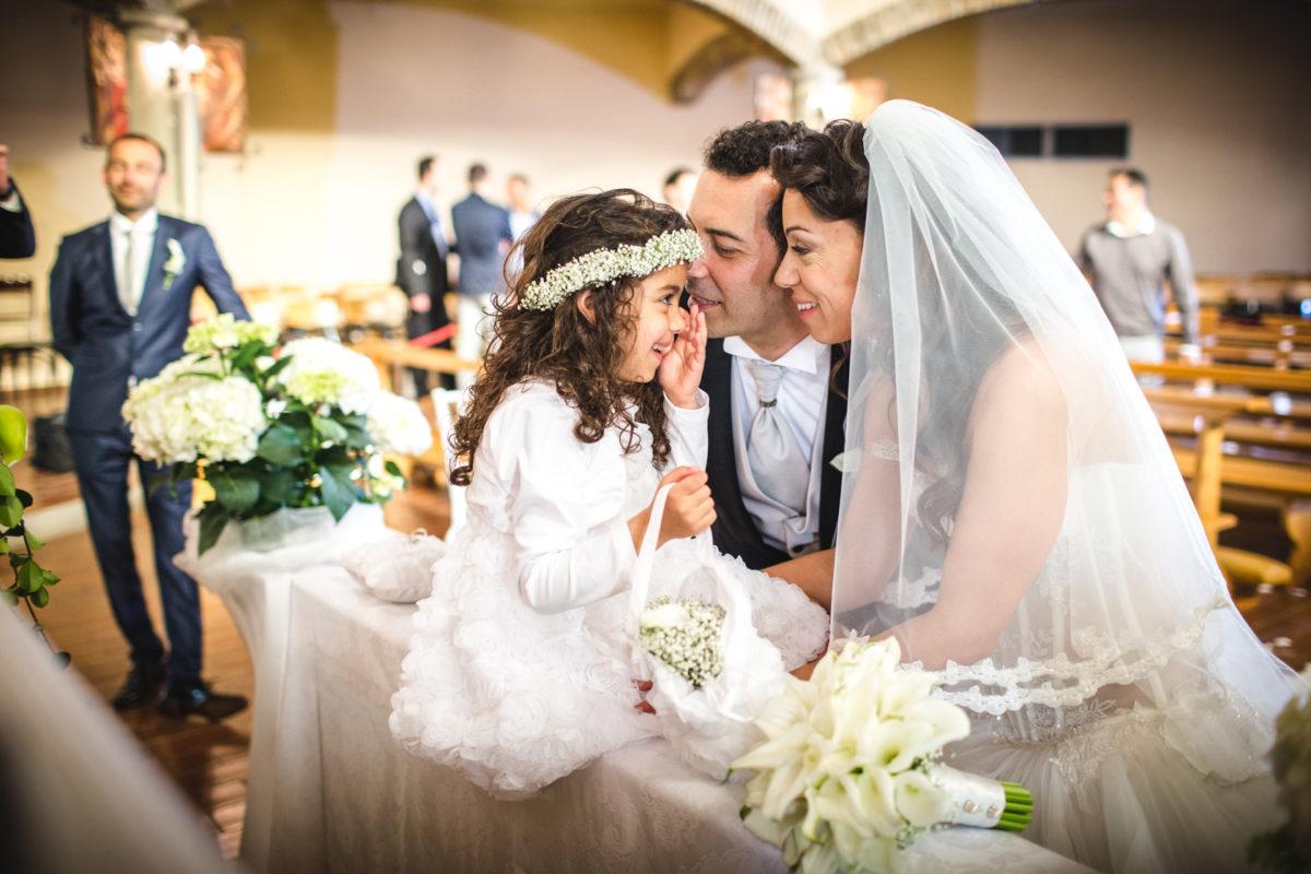Fabio e Lucia Wedding