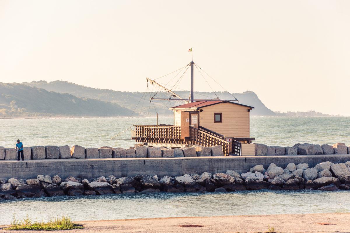 Marina dei Cesari 31