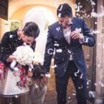 """MIRCO e VALENTINA """"Il giorno del mio matrimonio…"""""""