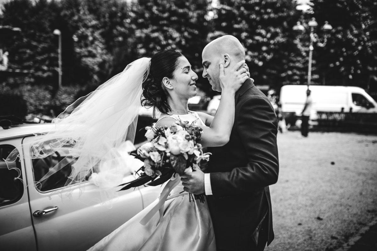 24 Un Matrimonio Romantico