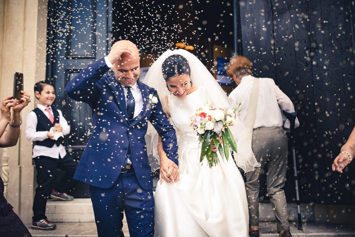 33 Un Matrimonio Romantico