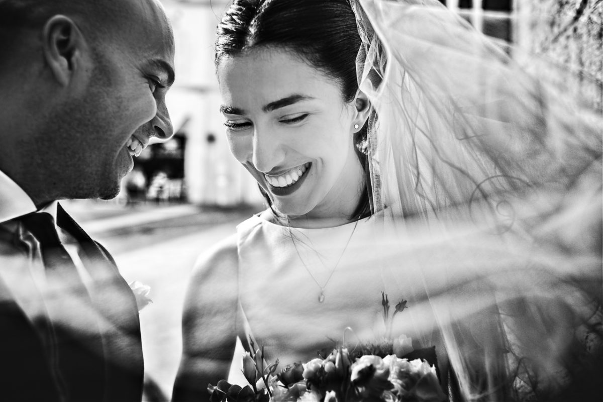 34 Un Matrimonio Romantico