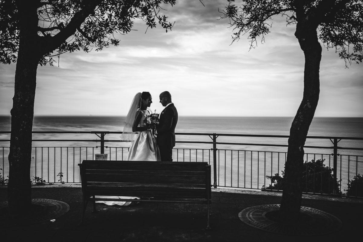 37 Un Matrimonio Romantico