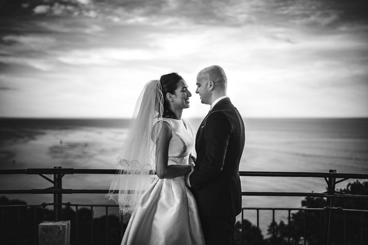 38 Un Matrimonio Romantico