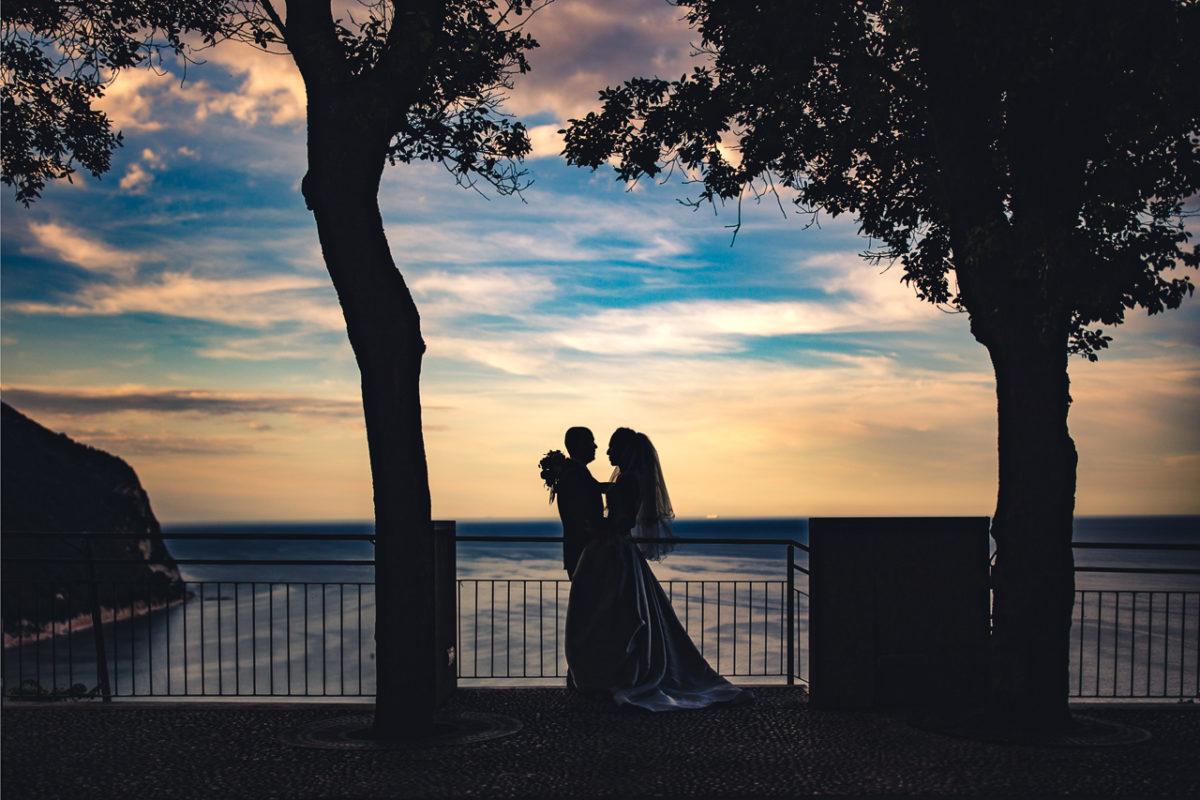 43 Un Matrimonio Romantico