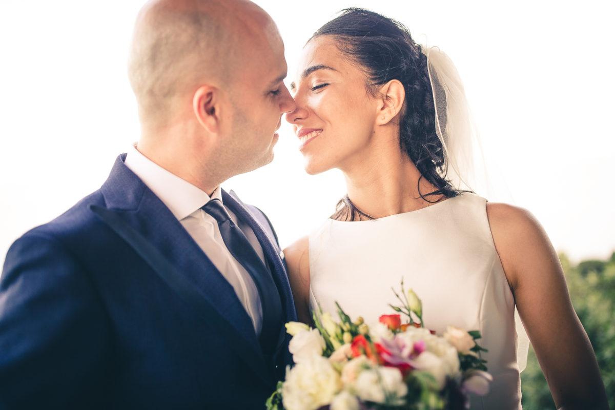 47 Un Matrimonio Romantico