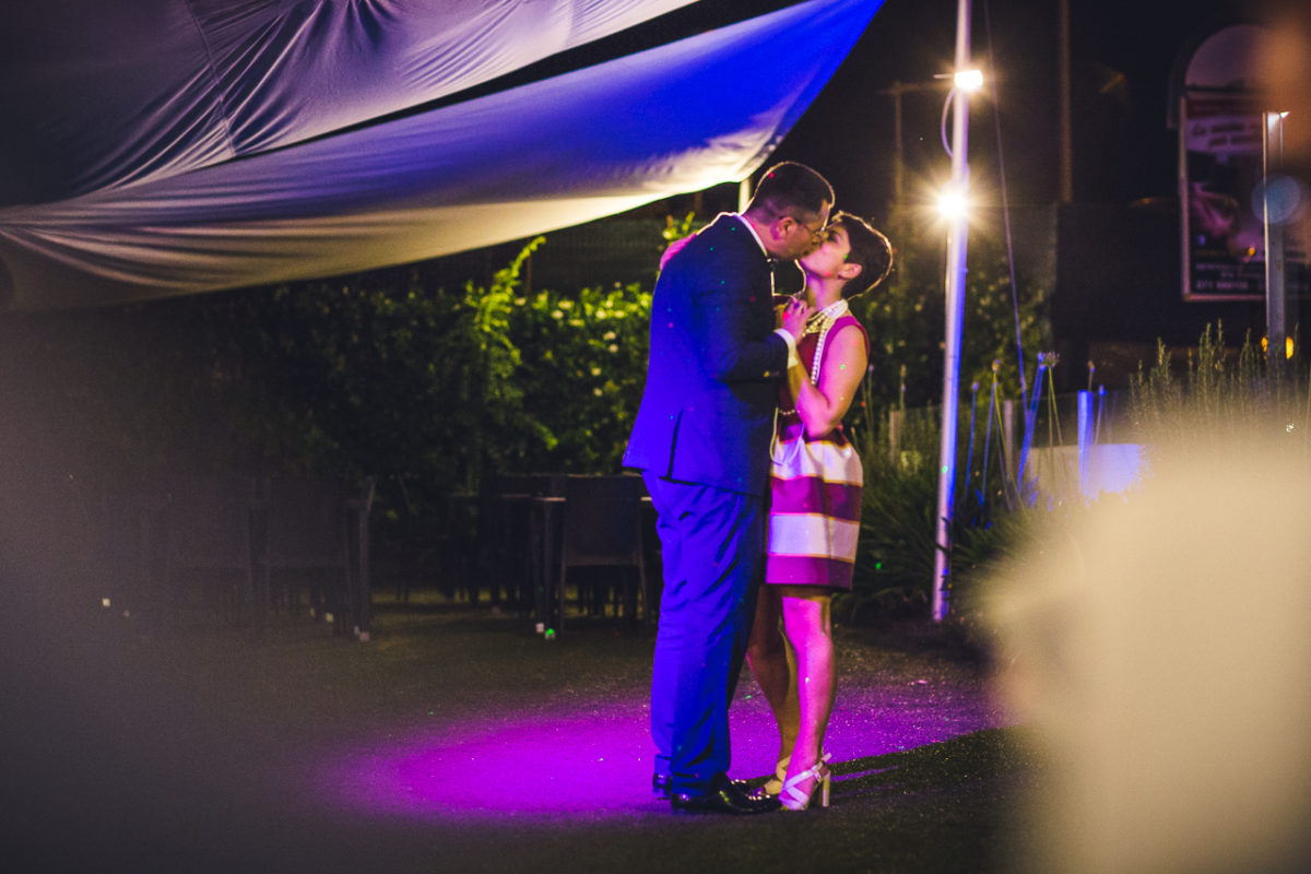 61 Un Matrimonio Romantico