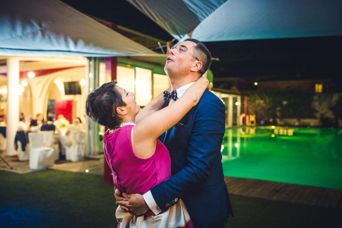 62 Un Matrimonio Romantico