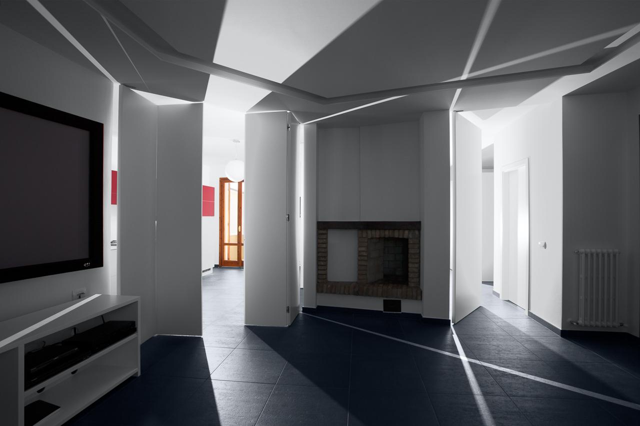 Interni design 7 wilson santinelli for Interni design